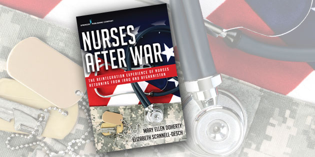 How the Trauma of War Affects Nurses