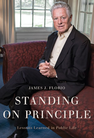 Standing on Principle Book